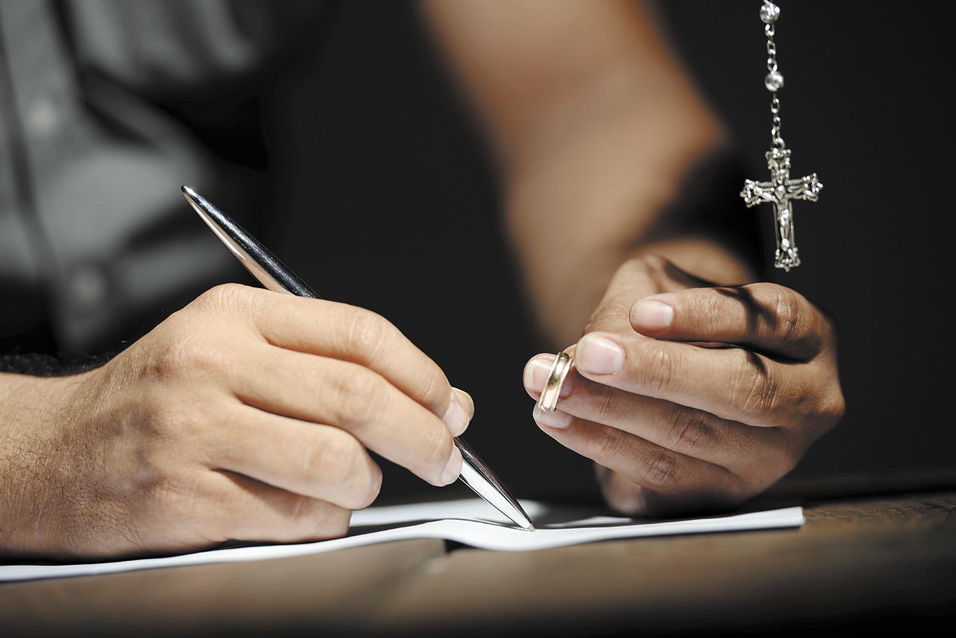 Anulacion Matrimonio Catolico Medellin : Cómo proceder para conseguir la nulidad del matrimonio católico en