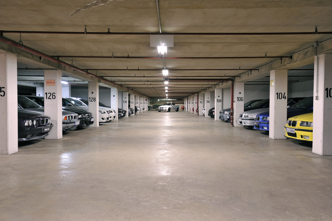 C mo realizar un contrato de arrendamiento de garaje en colombia - Contrato de alquiler de garaje ...