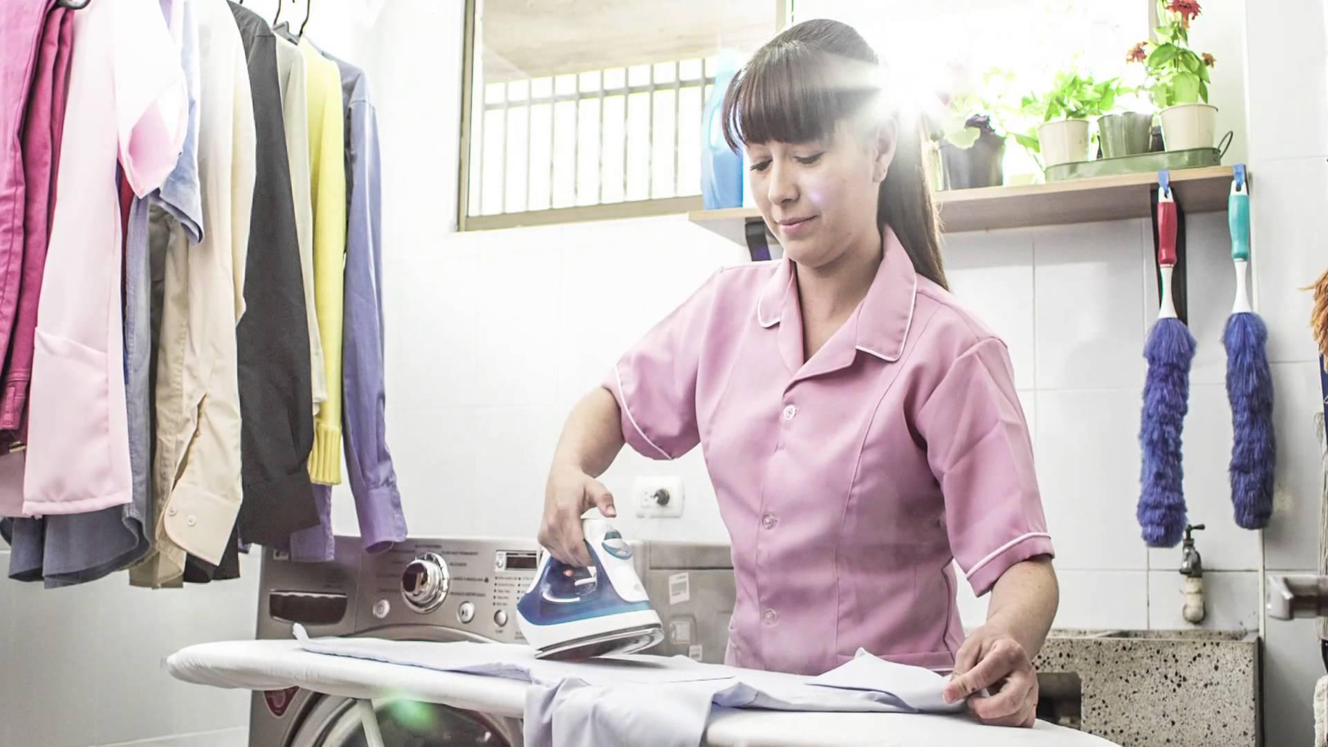 Qu debe considerar un contrato de trabajo de servicio Contrato de trabajo indefinido servicio hogar familiar
