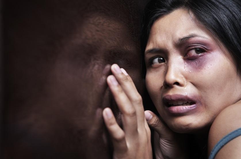 ley violencia sobre mujer: